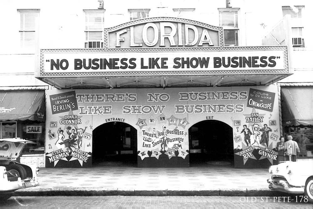 """No Business like Show Business"""