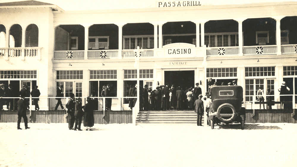 Pass-A-Grille Casino